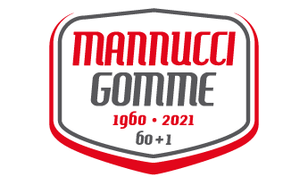 Logo Mannucci Gomme