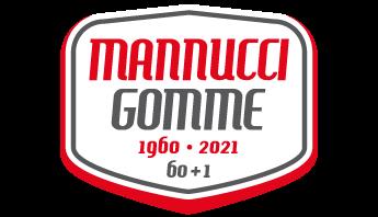 Logo Mannucci Gomme